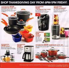 macy s thanksgiving sale macy s blackfriday ads flyers 2014