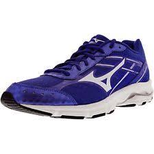 Mizuno Men Wave Zest Mesh Breathable Light Weight Mizuno Running Cross Training Athletic Shoes For Men Ebay
