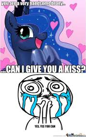 Mlp Luna Meme - rmx for all of the princess luna fans by me gusta meme center