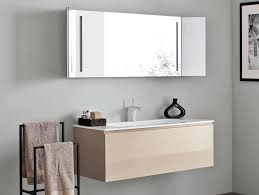 small bathroom cabinet gray marble wall mounted sink table oval