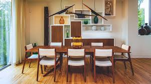 Mid Century Dining Room 15 Vintage Mid Century Modern Dining Room Designs You Re Going To