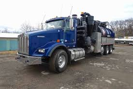 2016 kenworth trucks for sale 2013 vactor 2112 hxx pd 12 yard hydro excavation truck w sludge pump