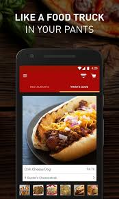 eat24 food delivery u0026 takeout android apps on google play