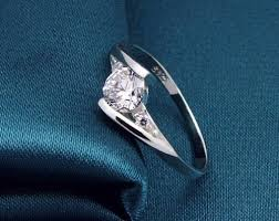 verlobungsring gr e 925 sterling silber zirkonia damen ring verlobungsring design
