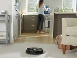 Sell Home Interior Products Your Roomba Is Also Gathering Data About The Layout Of Your Home