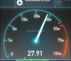 Speed Test Are You Getting The Broadband Speed You Re Paying For