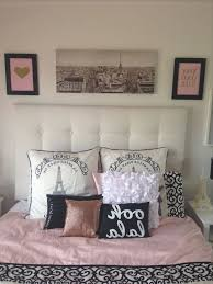 paris decor bedroom home design ideas and pictures