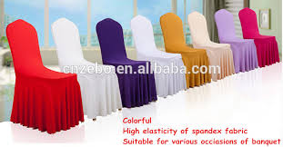 universal chair covers wholesale colorful cheap universal stretch pleated style wedding chair