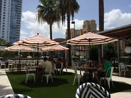 Great Patios 15 Houston Patios To Drink On Right Now