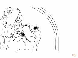 rio coloring pages jewel coloring pages creativemove