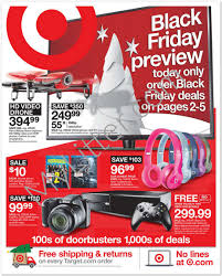 target opening for black friday target black friday ad is here printable list and match ups