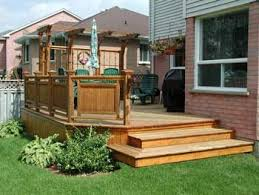 Back Porch Stairs Design 15 Best Deck Steps Images On Pinterest Deck Steps Decking And