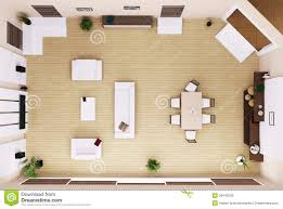 Basic Floor Plan by Delightful Basic Floor Plan 9 Living Room Interior Top View 3d