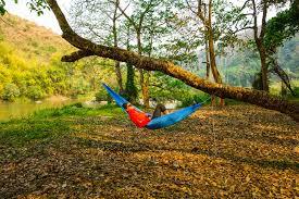 hummingbird single hammock u0026 tree straps review u2014 cleverhiker