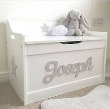 Make Your Own Childrens Toy Box by Finally Been Looking For Reasonably Priced Toy Boxes For The
