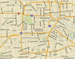 houston map with zip codes houston map of zip codes holidaymapq