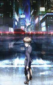 anime psycho pass tsunemori akane wallpapers hd desktop and