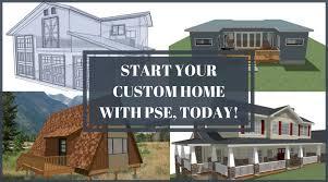 custom house design custom home design precision structural engineering