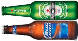 Alcohol In Bud Light Where Heineken And Bud Light Advertising Might Be Headed Heybeerdan