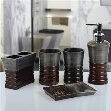 design bad accessoires kaufen sie badezimmer zubehör sets bad accessoires bei homelava
