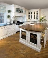 retro kitchen island 20 vintage and retro kitchen designs