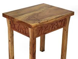devos custom woodworking custom traditional style tables