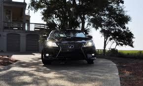 lexus es300h 2015 car revs daily com 2015 lexus es300h review 34