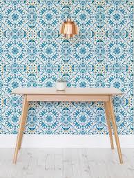 moroccan inspired wallpaper cbaarch com