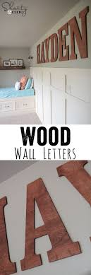 best 25 big wall letters ideas on big letters for