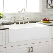 Faucets For Kitchen Sinks Easy Ways To Install Farmhouse Kitchen Faucet