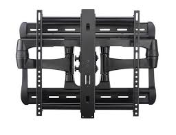 wall mount for 48 inch tv sanus xf228 full motion wall mounts mounts products sanus