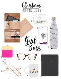christmas gift guide 2 boss u2014 s s heart