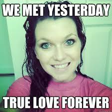 We Love Meme - 20 cute and funny true love memes sayingimages com