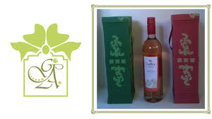 wine bottle gift box wine bottle box or wine bottle holder an a4 card gift box