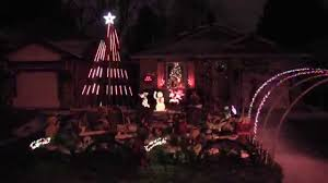 Oglebay Christmas Lights by Celebration Of Christmas In Lights 2014 Youtube