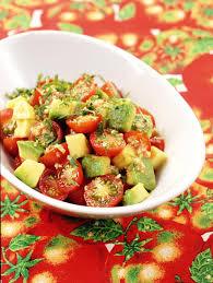 cuisine salade salade recettes de printemps recettes faciles et rapides cuisine