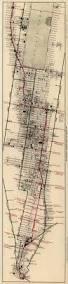 New York Map Manhattan by File The Merchants U0027 Association Hotel And Theater Map Manhattan