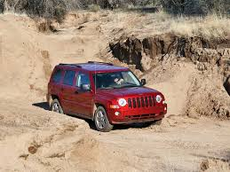 red jeep patriot 2008 jeep patriot limited 4x2 jeep colors