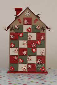 Design House Numbers Uk by House Advent Calendar Hobbycraft Google Search U2026 Pinteres U2026