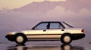 evolution of the honda accord autotrader ca
