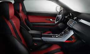 land rover autobiography red interior interior design range rover red interior interior design ideas