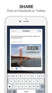 facebook weekday themes big day lite event countdown on the app store
