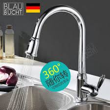 the different types of kitchen faucets for 2015 kitchentoday 2015 hot sale tap torneira cozinha lanos blaubuc for ht copper pull