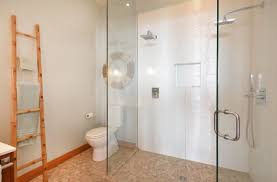 bathrooms elegant bathroom with tiles wall and glass shower sood