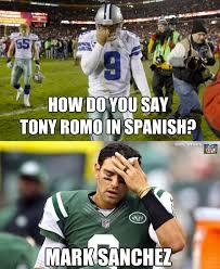 Romo Interception Meme - top ten tony romo memes blacktopxchange