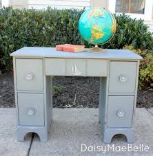 painting a desk white chalk paint archives page 4 of 11 daisymaebelle daisymaebelle