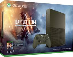 best buy black friday xbox one deals microsoft xbox one s 1tb battlefield 1 special edition console