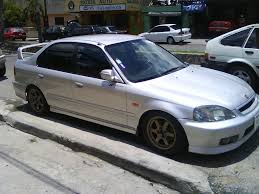 1998 honda civic modified 1998 honda civic vi u2013 pictures information and specs auto