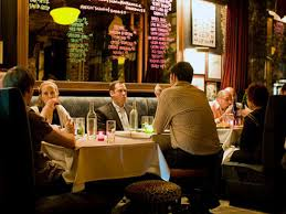 thanksgiving restaurant nyc 12 casual thanksgiving day dining options in nyc