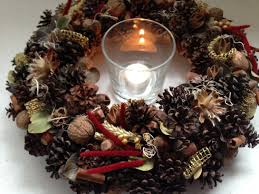 seasonal wreath christmas wreath natural wreath christmas
